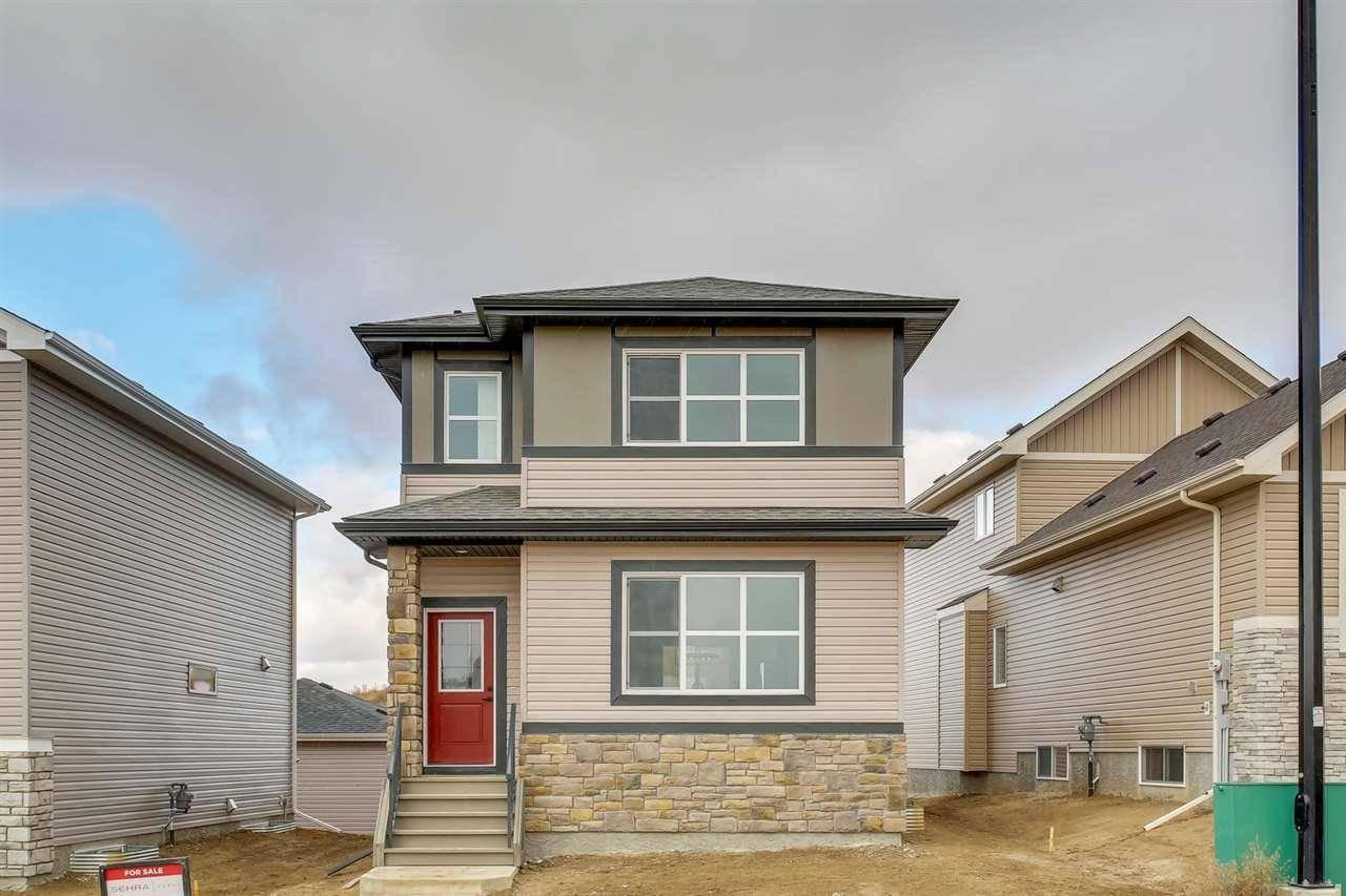 House for sale at 38 Wingate Wy Fort Saskatchewan Alberta - MLS: E4185734