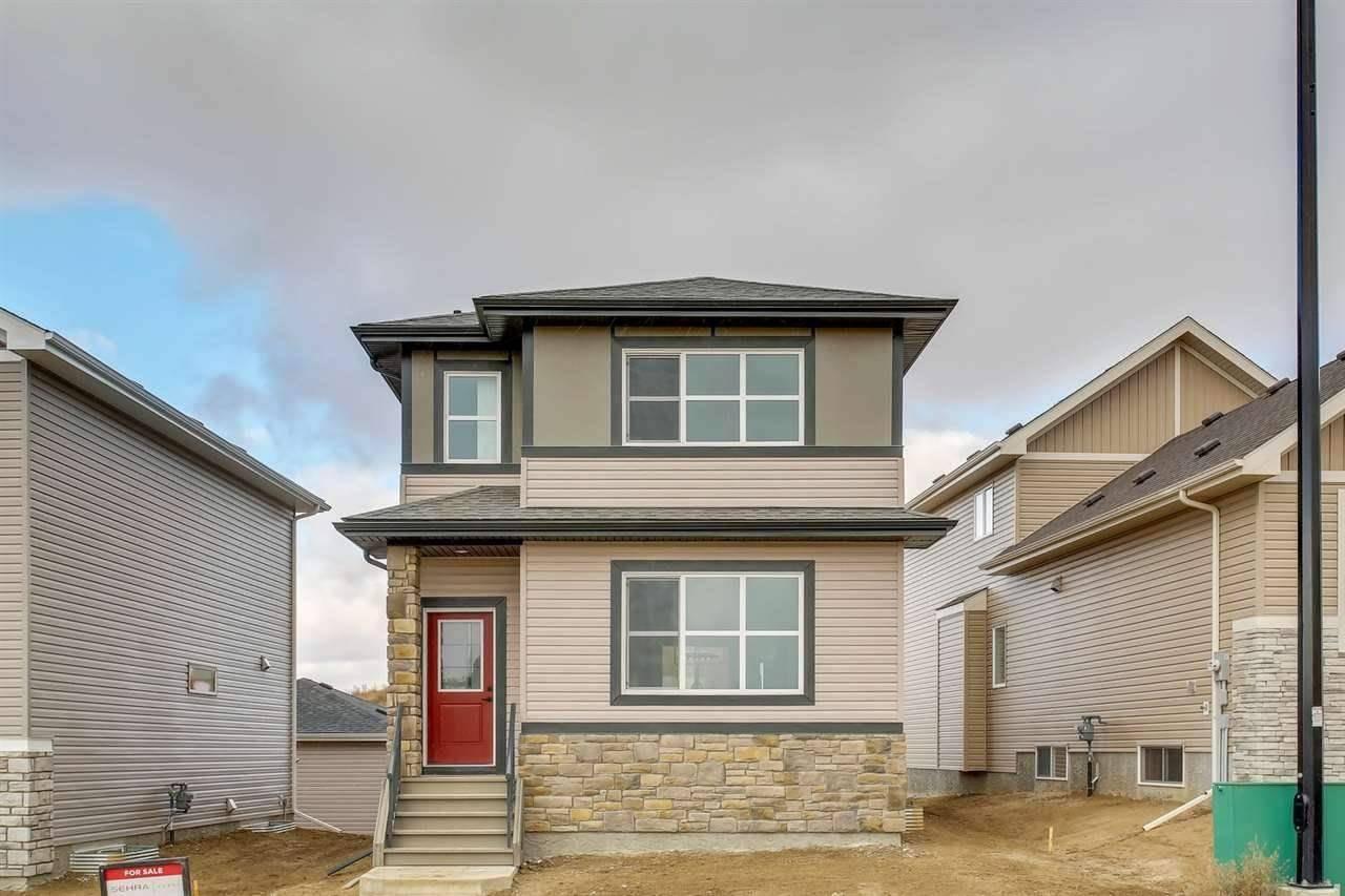 House for sale at 38 Wingate Wy Fort Saskatchewan Alberta - MLS: E4195531