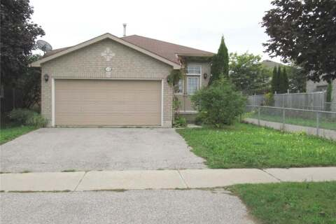 House for sale at 38 Wismer Ave Barrie Ontario - MLS: S4907790