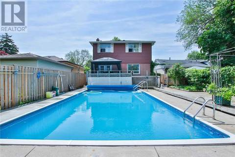 House for sale at 38 Wonderland Dr Toronto Ontario - MLS: E4494724