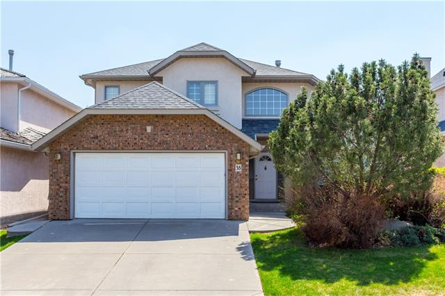 Removed: 38 Woodpark Circle Southwest, Calgary, AB - Removed on 2018-07-11 04:21:09
