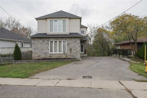 House for sale at 38 Woodrow St St. Catharines Ontario - MLS: X4990616