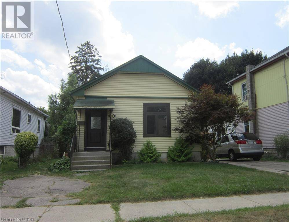 House for sale at 38 Wyatt St London Ontario - MLS: 216105