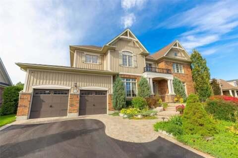 House for sale at 38 Wyndance Wy Uxbridge Ontario - MLS: N4823837