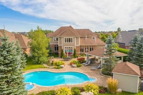 House for sale at 38 Wyndance Wy Uxbridge Ontario - MLS: N4603481