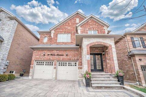 House for sale at 38 Yates Ave Vaughan Ontario - MLS: N4995823