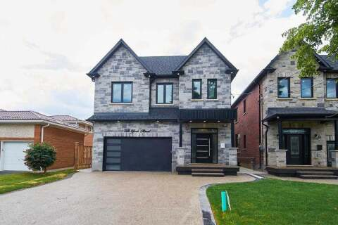 House for sale at 38 York Rd Toronto Ontario - MLS: W4784077