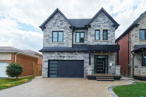 House for sale at 38 York Rd Toronto Ontario - MLS: W4845459