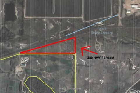 Home for sale at 380 18 Hy W Estevan Saskatchewan - MLS: SK796691