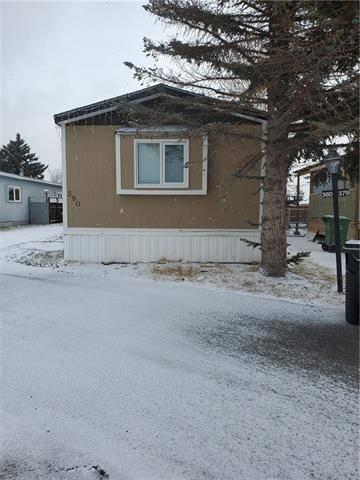 House for sale at 3223 83 St Northwest Unit 380 Calgary Alberta - MLS: C4275097