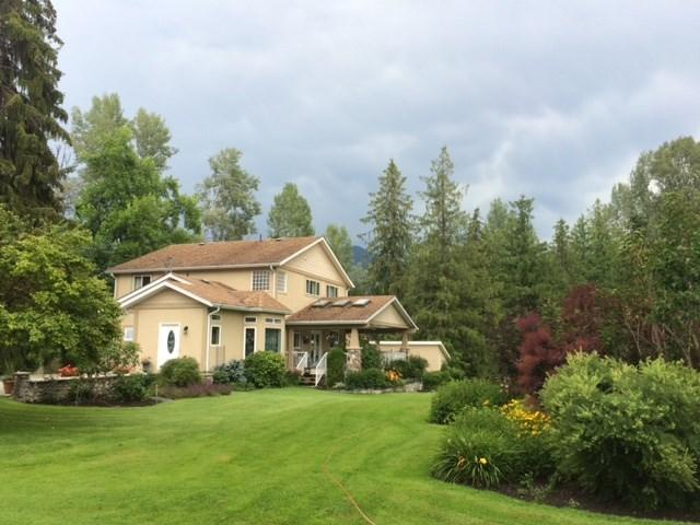 For Sale: 380 Alexander Road, Nakusp, BC | 4 Bed, 4 Bath House for $699,000. See 8 photos!
