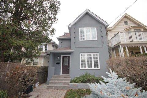 House for rent at 380 Balliol St Toronto Ontario - MLS: C4994222