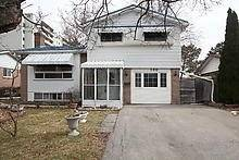 House for sale at 380 Bartley Bull Pkwy Brampton Ontario - MLS: W4728523