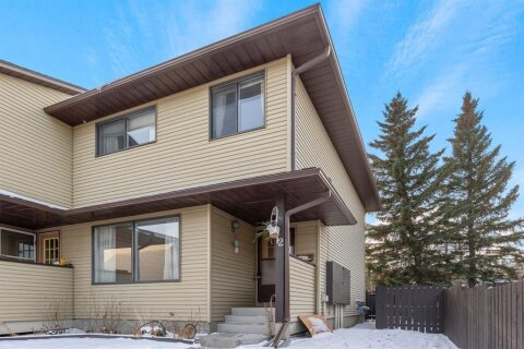 Townhouse for sale at 380 Bermuda Dr NW Calgary Alberta - MLS: A1045730