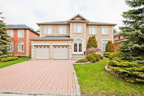 House for sale at 380 Calvert Rd Markham Ontario - MLS: N4589663