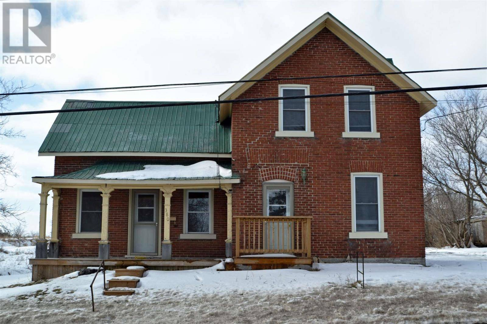 House for sale at 380 Camden Rd Napanee Ontario - MLS: K20000781