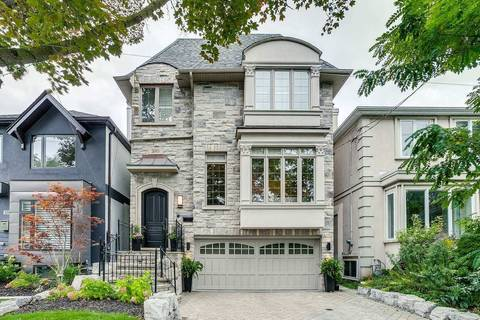 House for sale at 380 Elm Rd Toronto Ontario - MLS: C4580147
