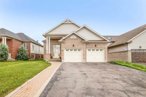 House for sale at 380 Georgian Dr Barrie Ontario - MLS: S4808794
