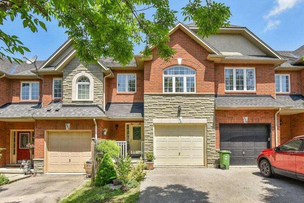 Townhouse for sale at 380 Highland Rd W Stoney Creek Ontario - MLS: H4079841