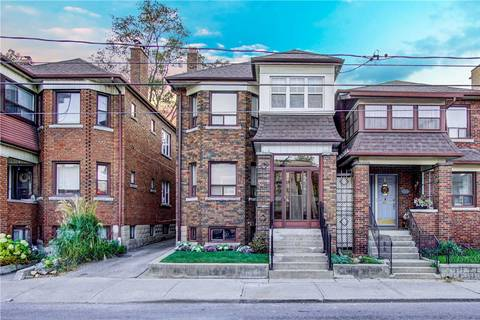 Townhouse for sale at 380 Jane St Toronto Ontario - MLS: W4714761
