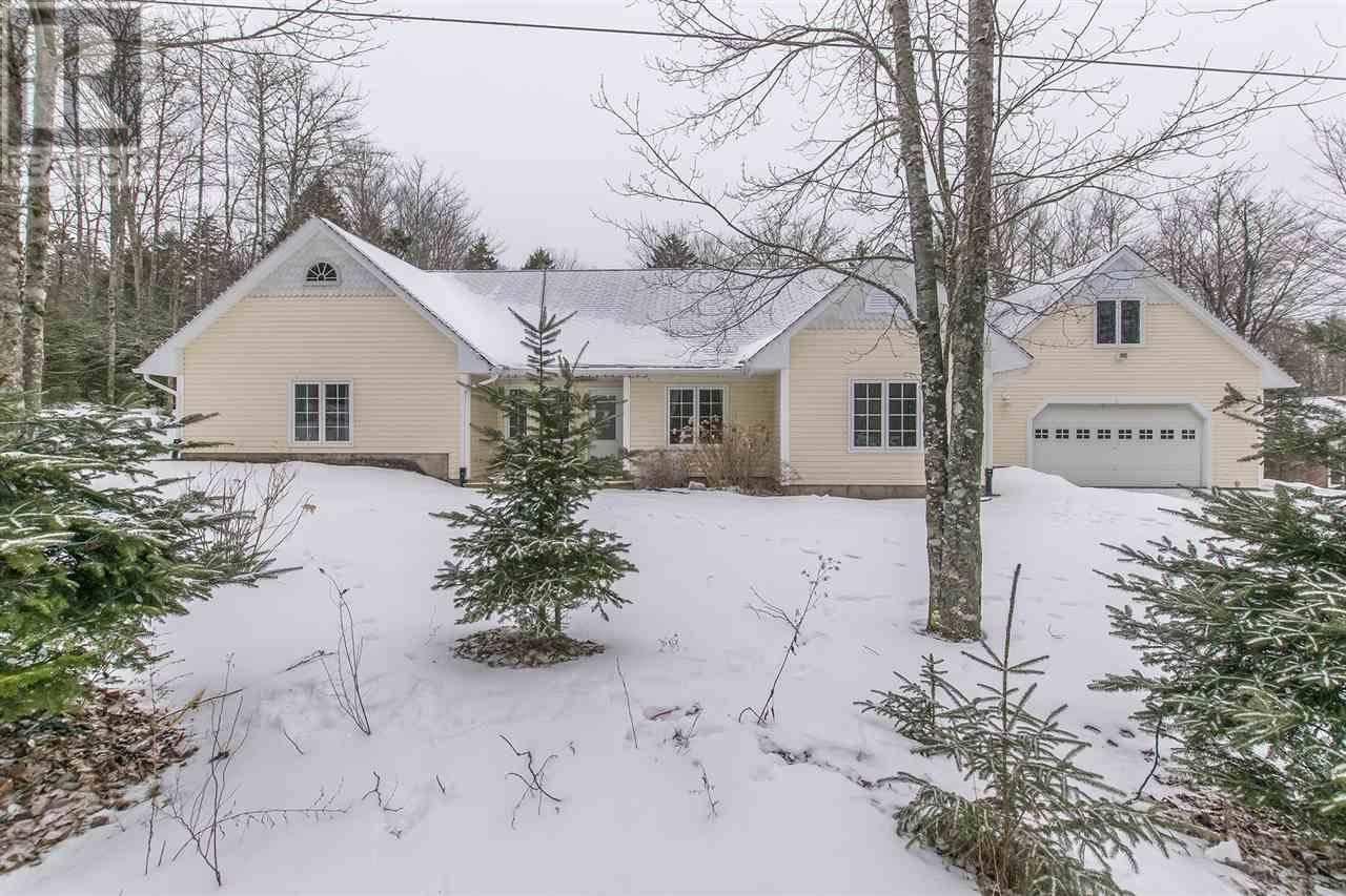 House for sale at 380 Lakecrest Dr Middle Sackville Nova Scotia - MLS: 202002402