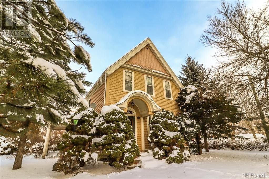 House for sale at 380 Main St Sussex New Brunswick - MLS: NB048621