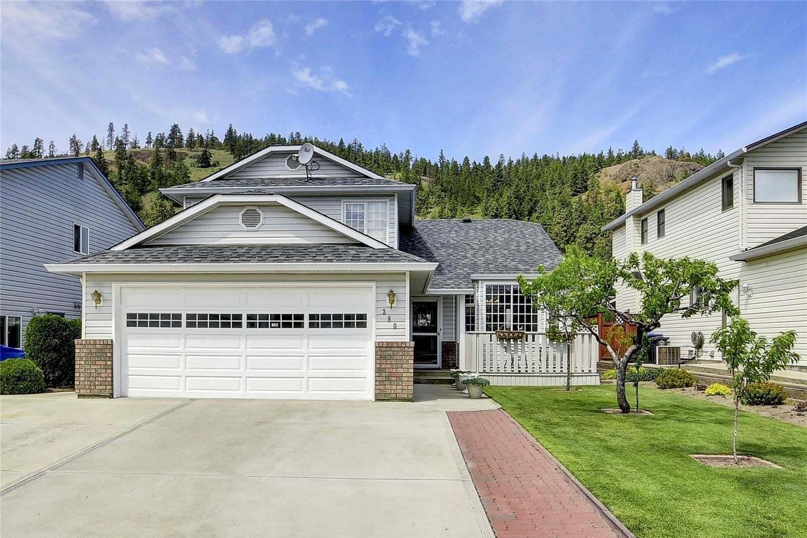 House for sale at 380 Mctavish Rd Kelowna British Columbia - MLS: 10204700