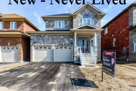 House for sale at 380 Miller Park Ave Bradford West Gwillimbury Ontario - MLS: N4482628