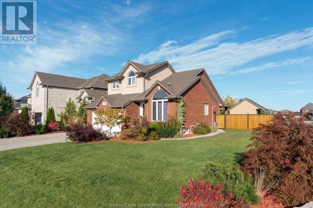 House for sale at 380 Pinehurst  Lakeshore Ontario - MLS: 20013714