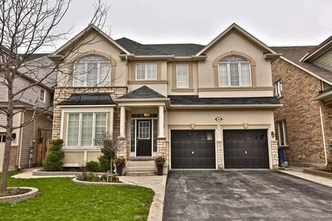 House for sale at 380 Potts Terr Milton Ontario - MLS: W4439623