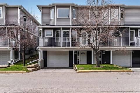 Townhouse for sale at 380 Regal Pk Northeast Calgary Alberta - MLS: C4244138