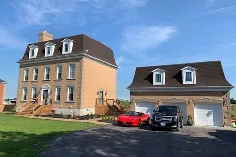House for sale at 380 Sandford Rd Uxbridge Ontario - MLS: N4619196