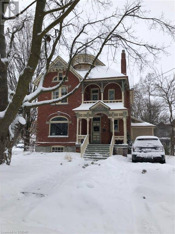 House for sale at 380 Ste Marie St Collingwood Ontario - MLS: 221893