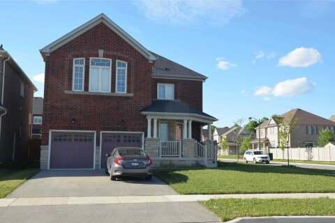 House for rent at 380 Summerlyn Tr Bradford West Gwillimbury Ontario - MLS: N4778429