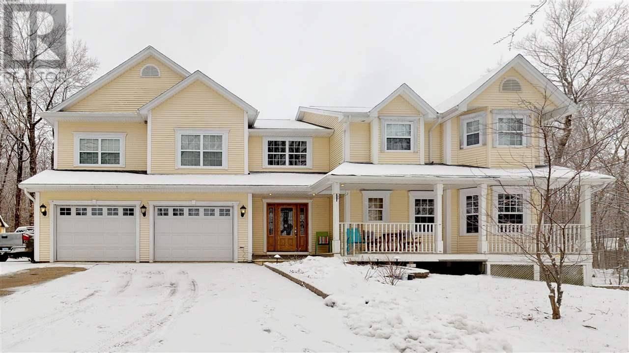 House for sale at 380 Tattenham Cres Hammonds Plains Nova Scotia - MLS: 202000884
