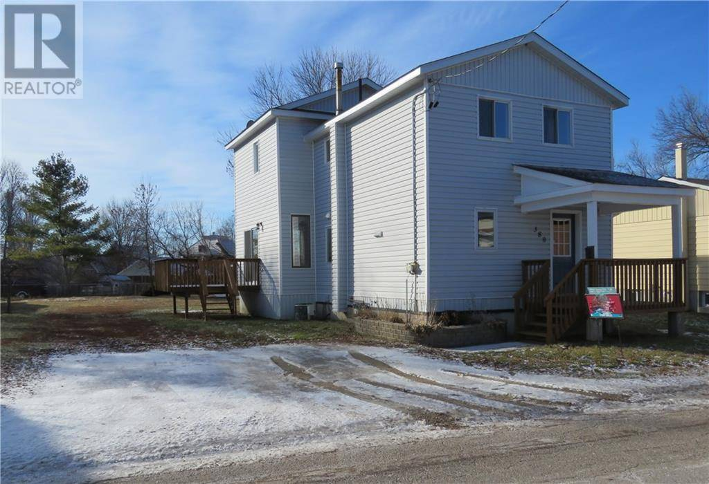 House for sale at 380 Thompson St Pembroke Ontario - MLS: 1176729