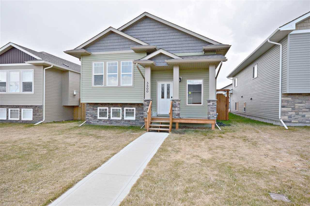 House for sale at 3800 47 Ave Bonnyville Town Alberta - MLS: E4154873