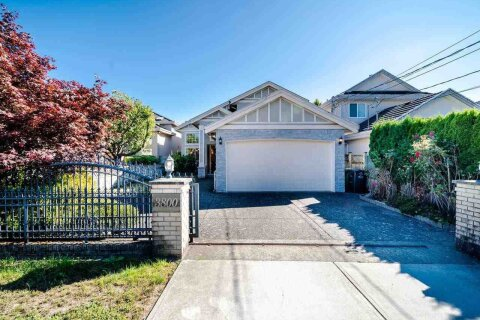 House for sale at 3800 Lockhart Rd Richmond British Columbia - MLS: R2497166