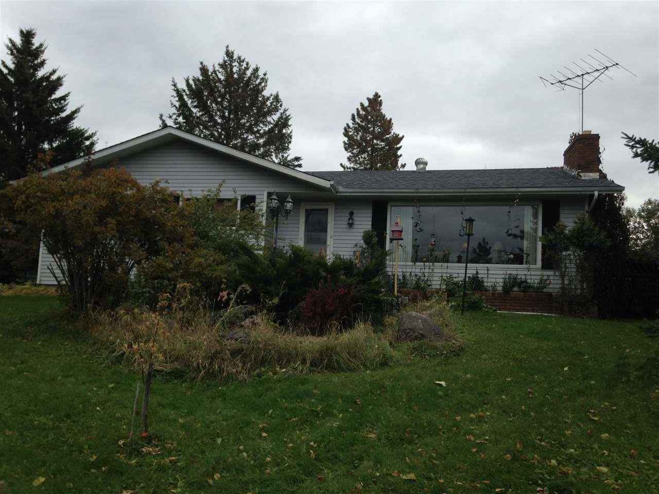 House for sale at 3800 Museum Rd Rural Lac Ste. Anne County Alberta - MLS: E4132226