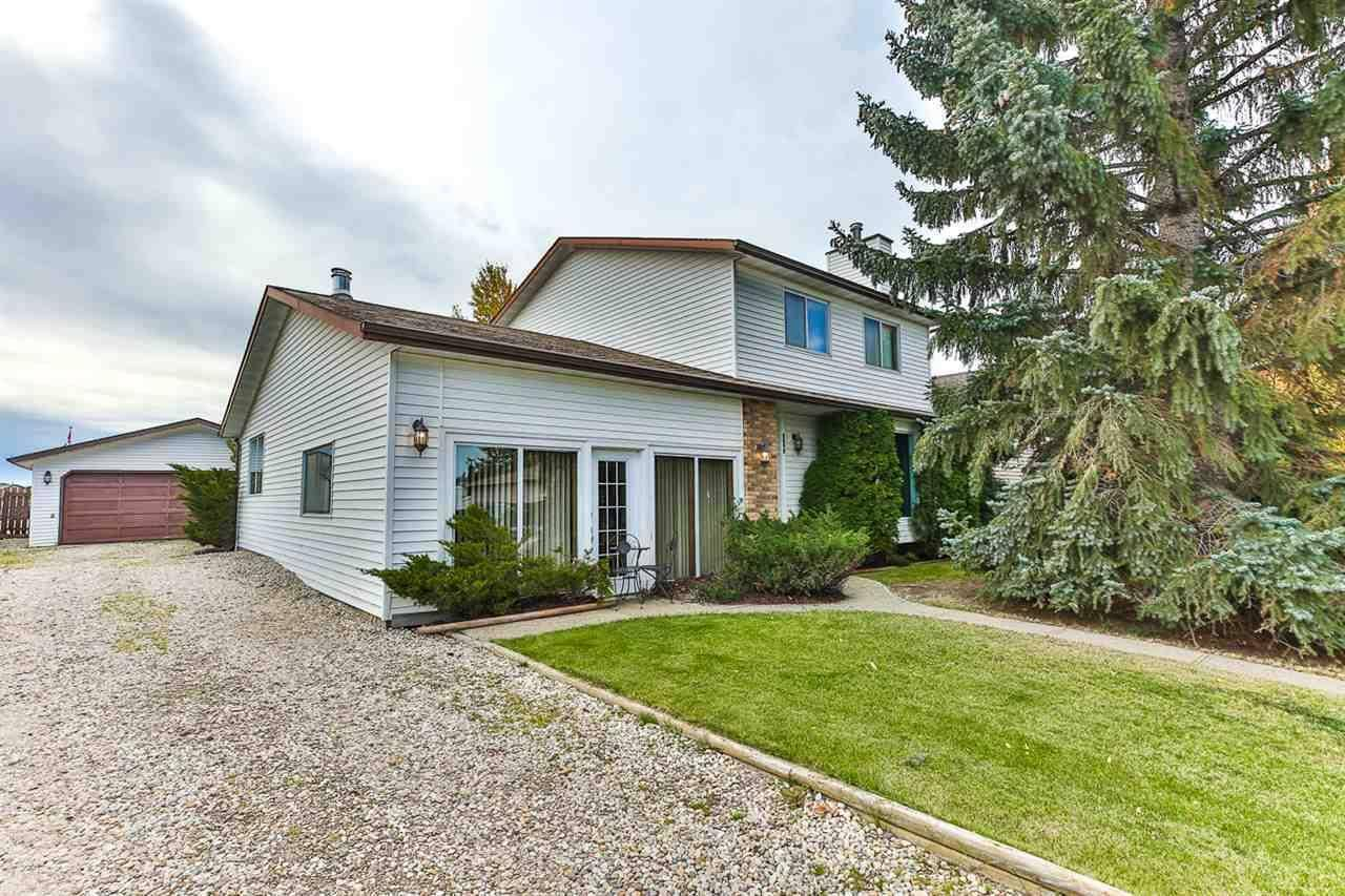 House for sale at 3801 33 Ave Leduc Alberta - MLS: E4184111