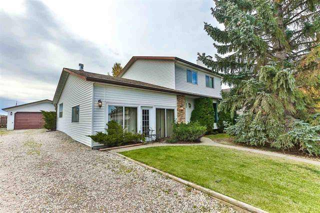House for sale at 3801 33 Ave Leduc Alberta - MLS: E4194324