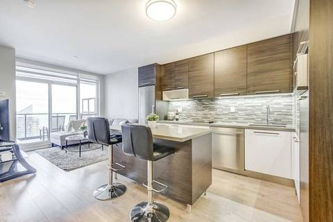 Condo for sale at 36 Park Lawn Rd Unit 3801 Toronto Ontario - MLS: W4675981