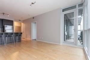 Apartment for rent at 65 Bremner Blvd Unit 3801 Toronto Ontario - MLS: C4734409