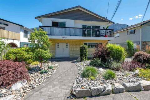 House for sale at 38012 Fifth Ave Squamish British Columbia - MLS: R2482066