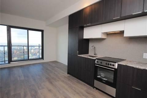 Apartment for rent at 159 Dundas St Unit 3802 Toronto Ontario - MLS: C4606006