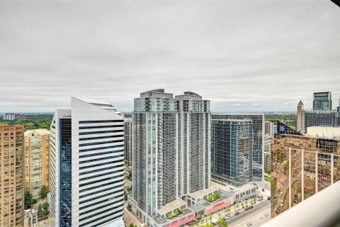 Condo for sale at 18 Spring Garden Ave Unit 3802 Toronto Ontario - MLS: C5086113