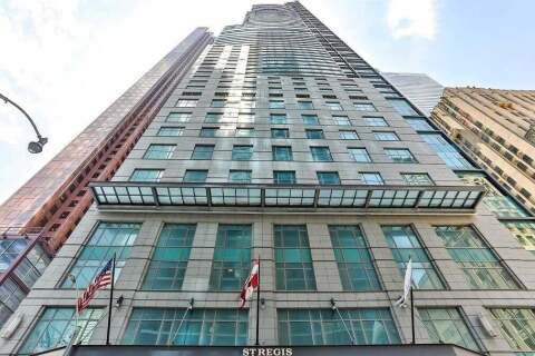 Residential property for sale at 311 Bay St Unit 3802 Toronto Ontario - MLS: C4780505