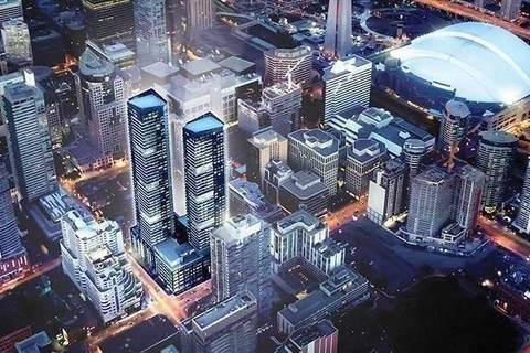 3802 - 355 King Street, Toronto   Image 1
