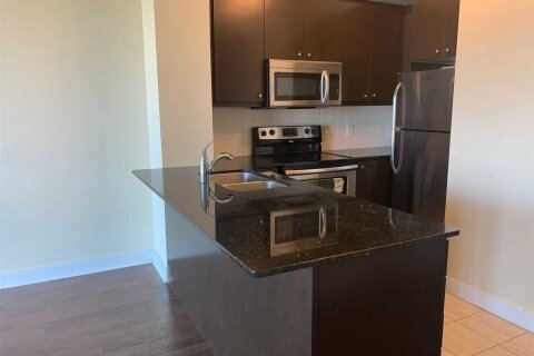 Apartment for rent at 50 Absolute Ave Unit 3802 Mississauga Ontario - MLS: W4973595
