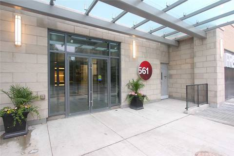Home for rent at 561 Sherbourne St Unit 3802 Toronto Ontario - MLS: C4395231